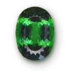 التورمالين الأخضر  Green Tourmaline