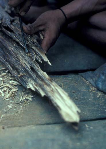 خشب العود