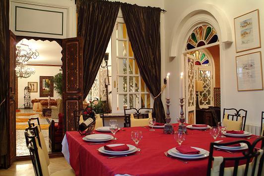 ديكورات منازل مغربية 3616