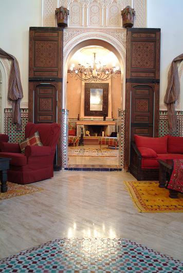 ديكورات منازل مغربية 3619
