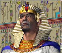 صورة حقيقية لفرعون 4008