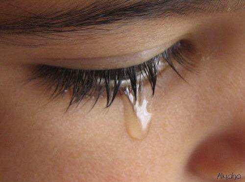 عندما تبكي العيون صور تتكلم فنحن من نبكي 5443