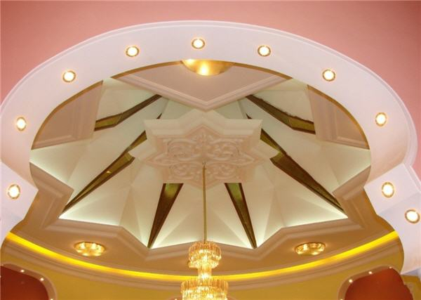 صور جبسيات اسقف جديده