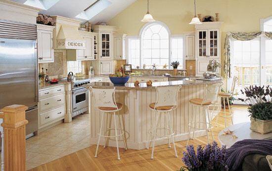 شاهد بالصور ديكور مطبخ جميل