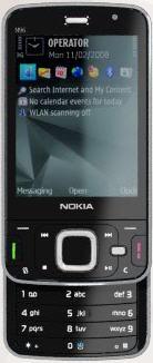 Nokia N96 n96 الجديد