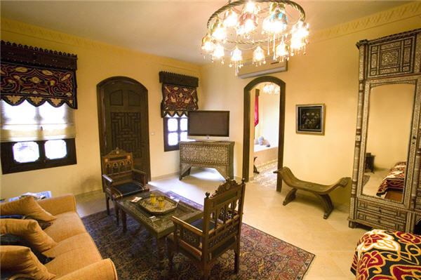 ديكورات سورية جمال البيوت السوريه