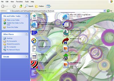 Windowpaper XP