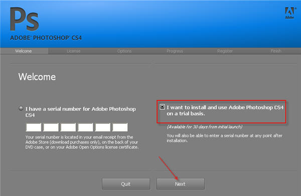 تحميل برنامج فوتوشوب 11 الأخير - 10 Adobe Photoshop CS4 7807