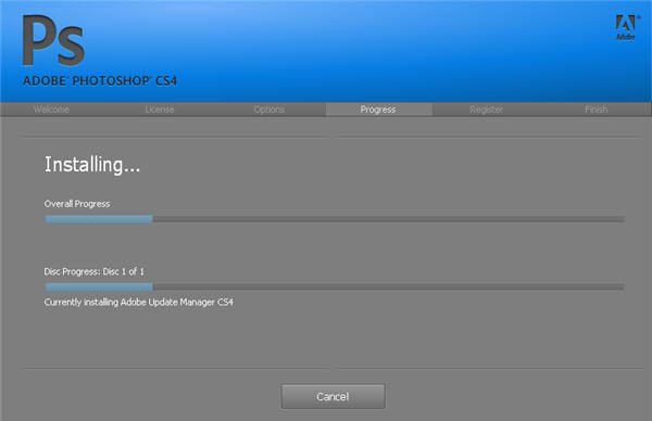 تحميل برنامج فوتوشوب 11 الأخير - 10 Adobe Photoshop CS4 7810