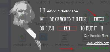 تحميل برنامج فوتوشوب 11 الأخير - 10 Adobe Photoshop CS4 7812