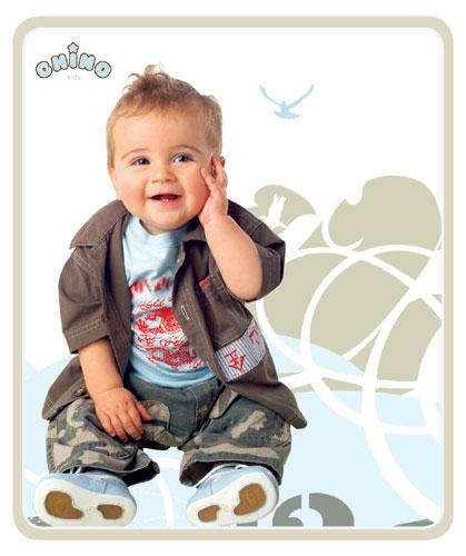 أزياء ملابس أطفال