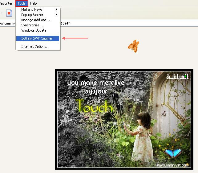 Sothink SWF Quicker برنامج لتعديل الفلاش + شرح بالصور + سريال 8253