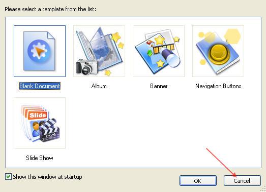 Sothink SWF Quicker برنامج لتعديل الفلاش + شرح بالصور + سريال 8255