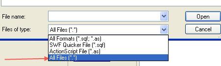 Sothink SWF Quicker برنامج لتعديل الفلاش + شرح بالصور + سريال 8257