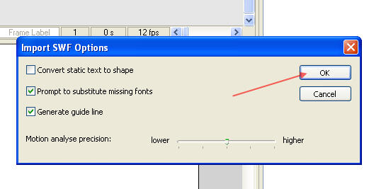 Sothink SWF Quicker برنامج لتعديل الفلاش + شرح بالصور + سريال 8258