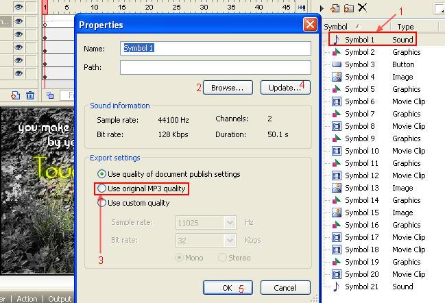 Sothink SWF Quicker برنامج لتعديل الفلاش + شرح بالصور + سريال 8260