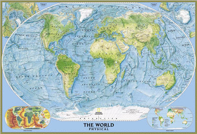 ���� ����� ������ �� ������ the world map