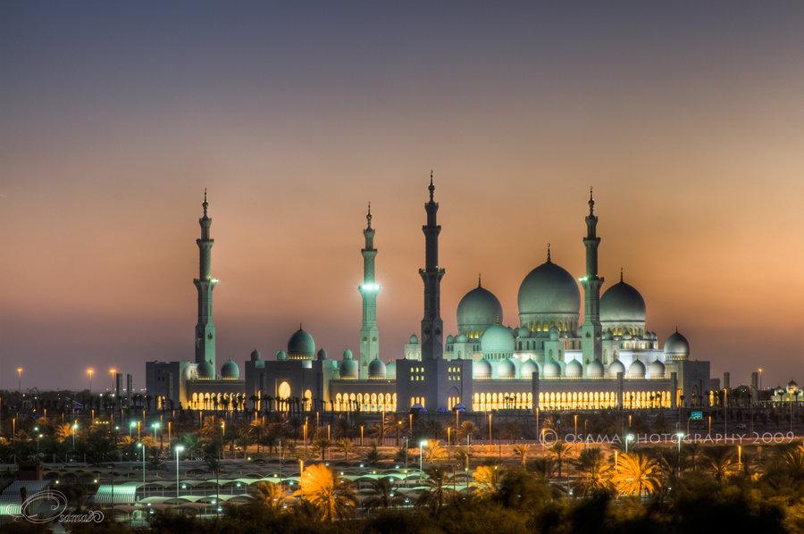 هنصلى فين النهاردة (مسجد الشيخ زايد) Image_1312468317_978