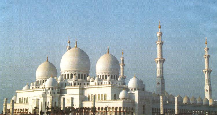هنصلى فين النهاردة (مسجد الشيخ زايد) Image_1312468319_251