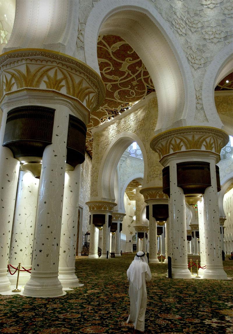 هنصلى فين النهاردة (مسجد الشيخ زايد) Image_1312468321_458