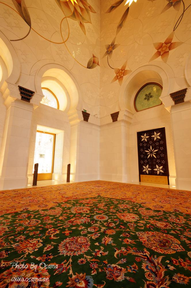 هنصلى فين النهاردة (مسجد الشيخ زايد) Image_1312468326_150