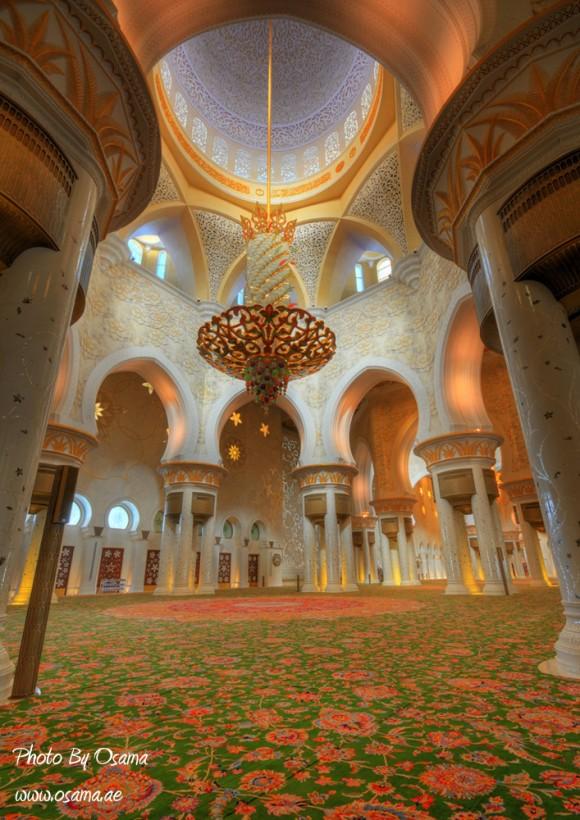 هنصلى فين النهاردة (مسجد الشيخ زايد) Image_1312468327_662