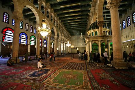 المسجد الاموي Image_1313461599_737