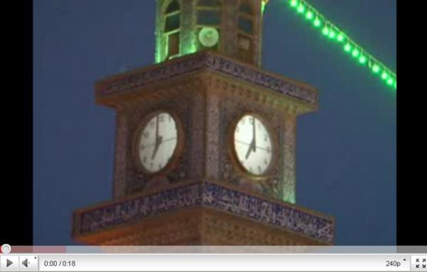 هنصلى فين النهاردة (مسجد الكوفة ) العراق Image_1314196856_265