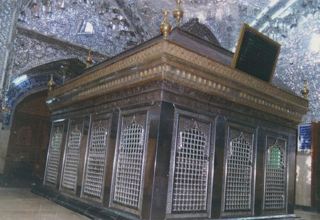 هنصلى فين النهاردة (مسجد الكوفة ) العراق Image_1314196858_838
