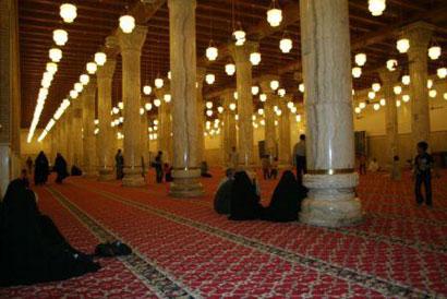 هنصلى فين النهاردة (مسجد الكوفة ) العراق Image_1314196858_879