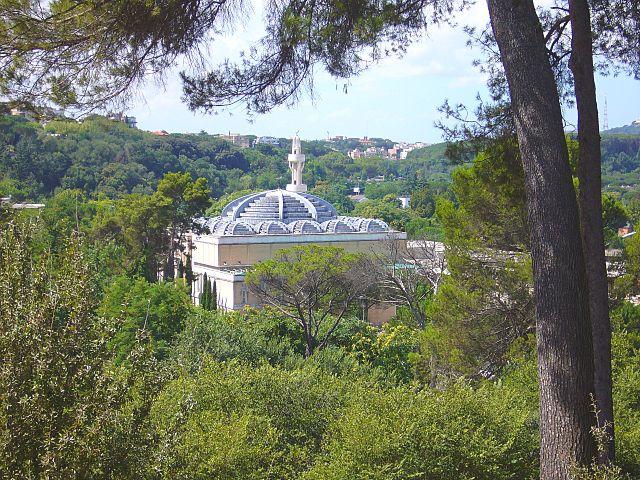 هنصلى فين النهاردة ( مسجد روما الكبير ) ايطاليا Image_1314373136_756