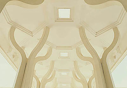 هنصلى فين النهاردة ( مسجد روما الكبير ) ايطاليا Image_1314373137_723