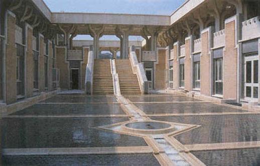 هنصلى فين النهاردة ( مسجد روما الكبير ) ايطاليا Image_1314373143_622