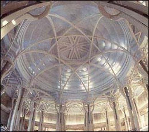 هنصلى فين النهاردة ( مسجد روما الكبير ) ايطاليا Image_1314373145_255