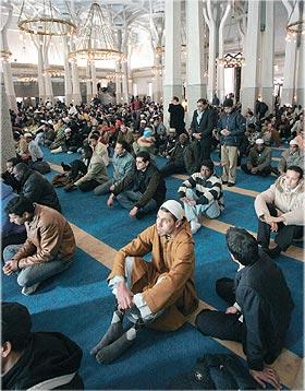 هنصلى فين النهاردة ( مسجد روما الكبير ) ايطاليا Image_1314373145_619