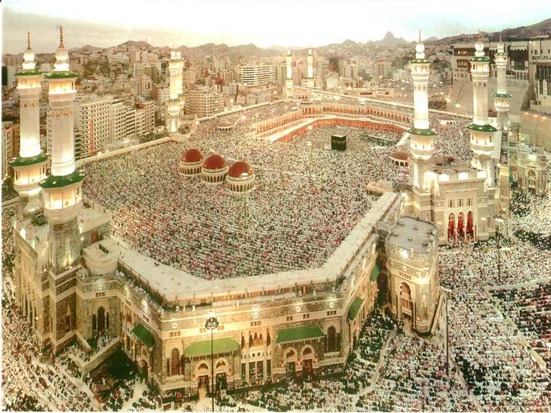 هنصلى فين النهاردة (المسجد الحرام (مكة المكرمة ) Image_1314374150_648
