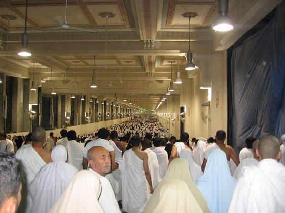 هنصلى فين النهاردة (المسجد الحرام (مكة المكرمة ) Image_1314374151_342