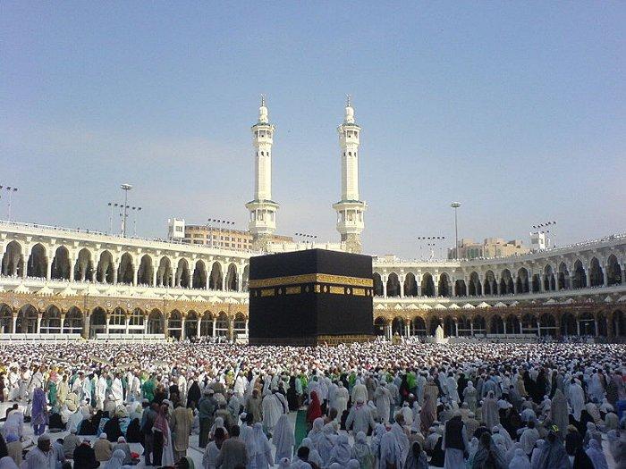 هنصلى فين النهاردة (المسجد الحرام (مكة المكرمة ) Image_1314374153_338