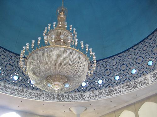 هنصلى فين النهاردة ( مسجد ريجينت بارك ) لندن Image_1314627873_622