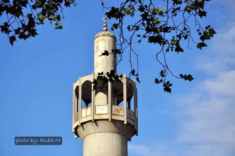 هنصلى فين النهاردة ( مسجد ريجينت بارك ) لندن Image_1314627876_406