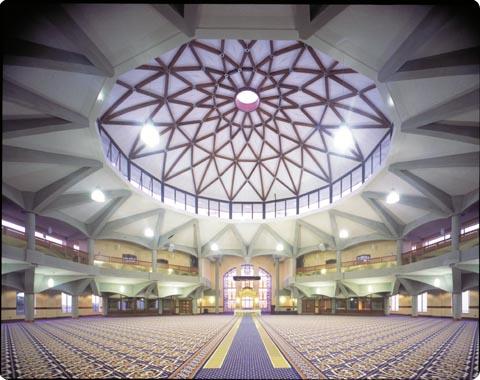 هنصلى فين النهاردة ( مسجد ريجينت بارك ) لندن Image_1314627879_862