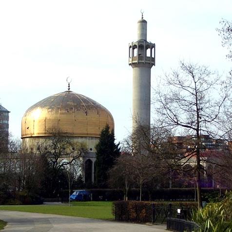 هنصلى فين النهاردة ( مسجد ريجينت بارك ) لندن Image_1314627880_153