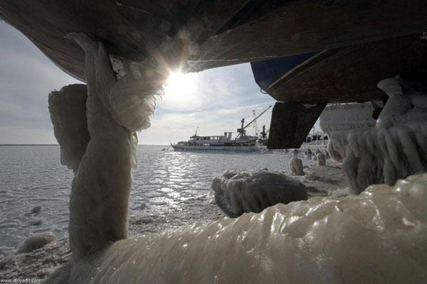 البحر الاسود يتجمد لاول مرة منذ 30 سنة Image_1342277924_842