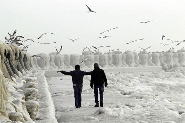 البحر الاسود يتجمد لاول مرة منذ 30 سنة Image_1342277925_147
